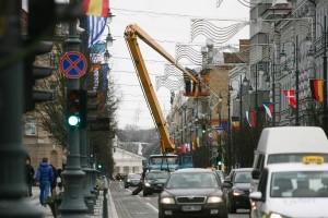 autobokstelio nuoma Vilniuje